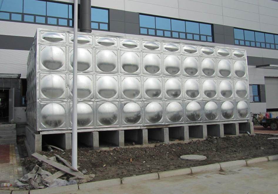如何加强不锈钢水箱的防雷措施?