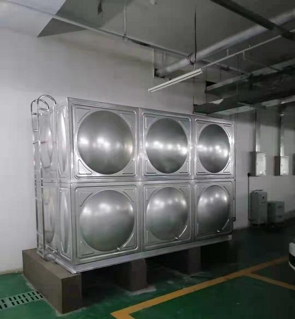 不锈钢304水箱的特点
