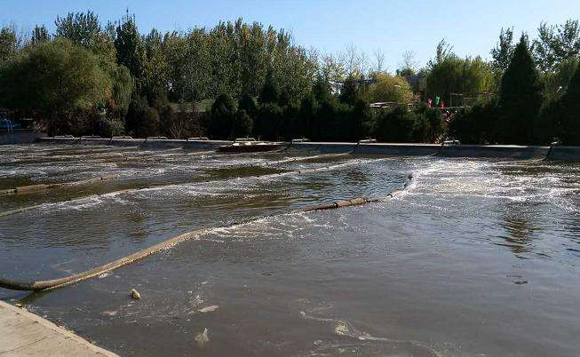 内蒙古污水治理