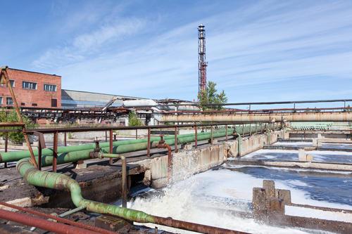 内蒙古工业废水处理
