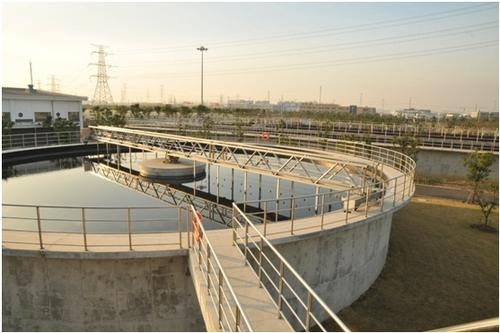 对于工业废水的处理大家都有多少的认知