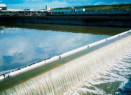 水处理工艺流程及适用范围