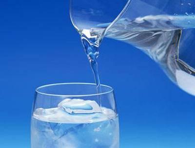 饮用水净化原理!我们怎么喝到干净的水