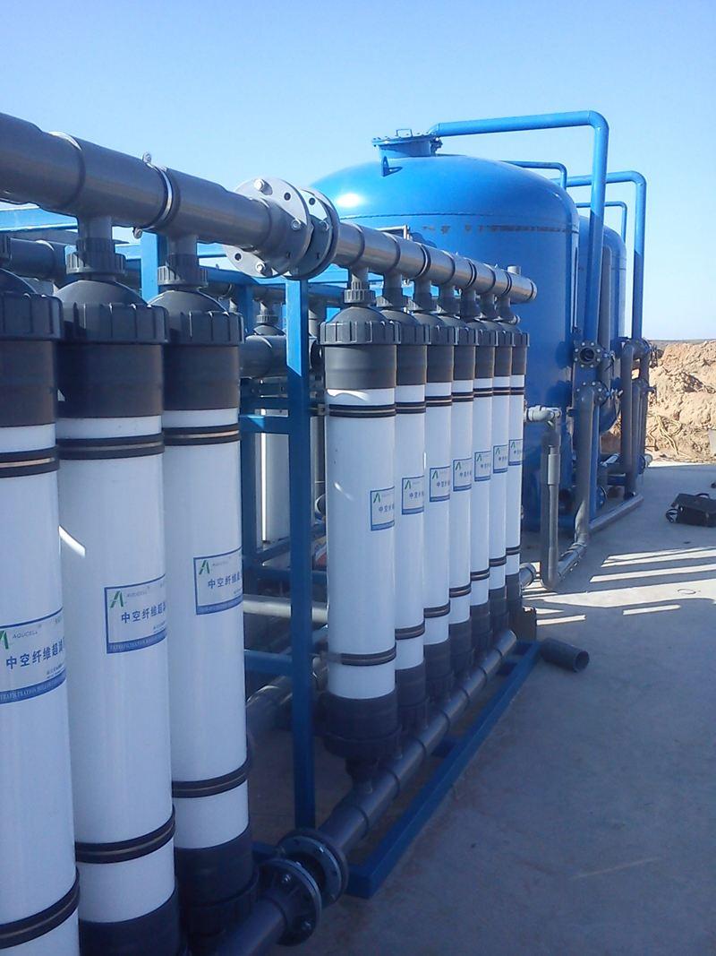 经常用到的水处理设备有哪些?