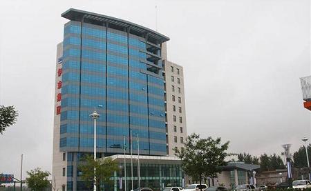 内蒙古伊东集团有限责任公司