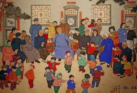 内蒙古总馨水处理设备有限公司,祝大家新年快乐!