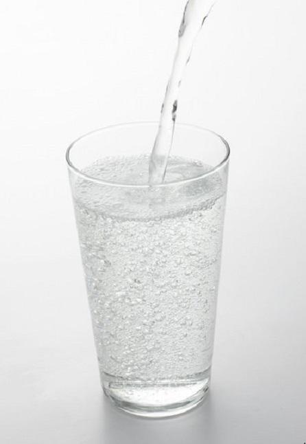 什么是苏打水?