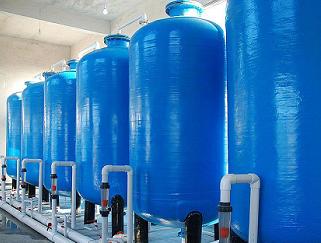 如何选择水处理设备?