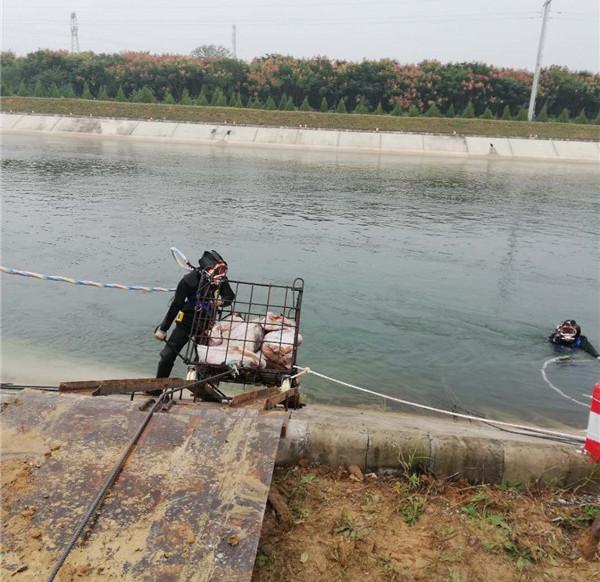河南水下施工工程