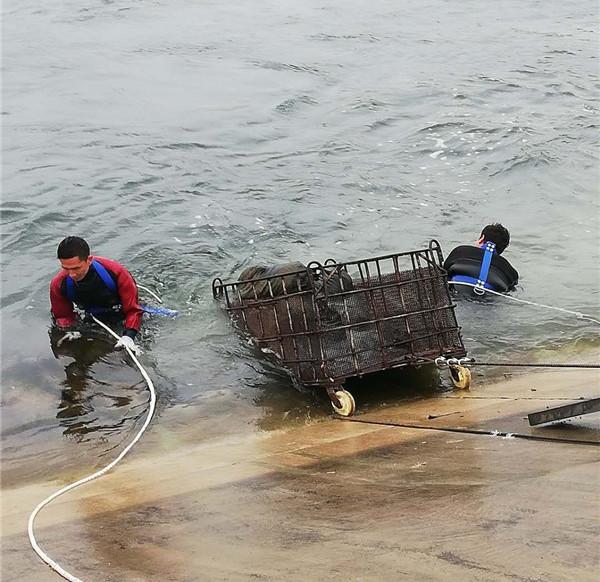 河南水下工程公司
