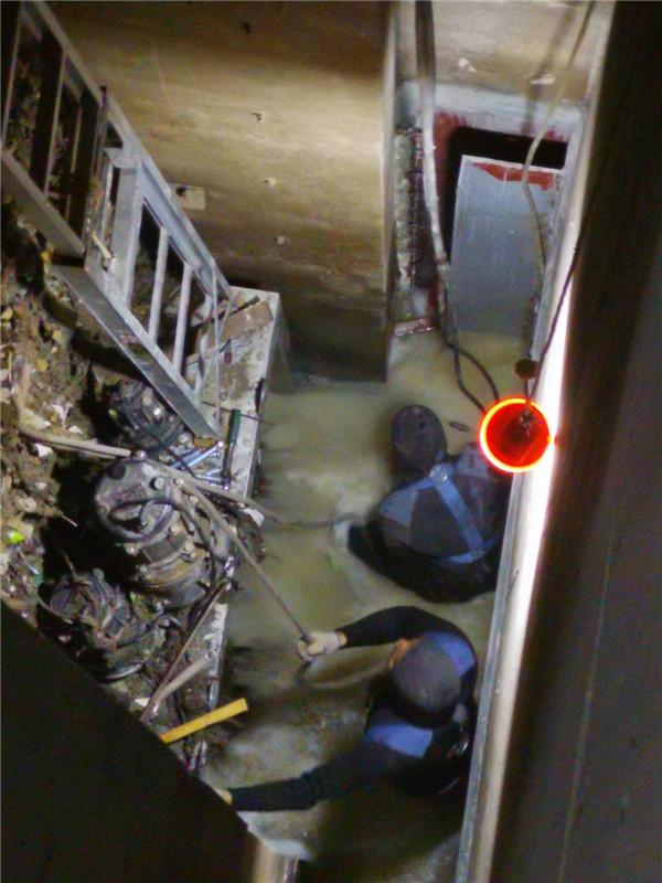 河南水下工程1
