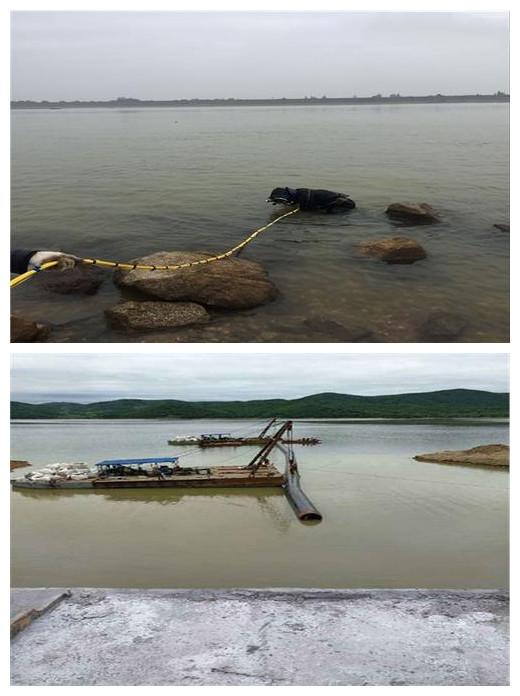 河南水厂水下堵漏费用