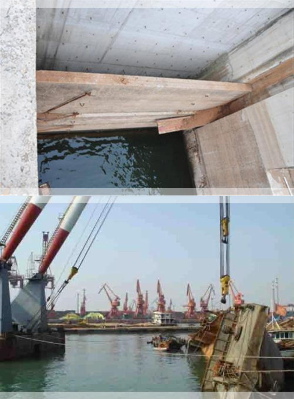 河南桥梁基础水下堵漏公司