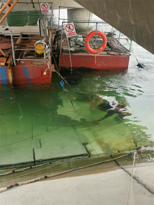 郑州水下工程