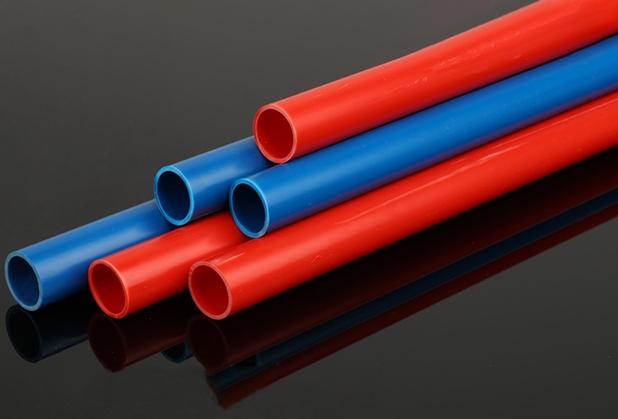 成都PVC-U电工管