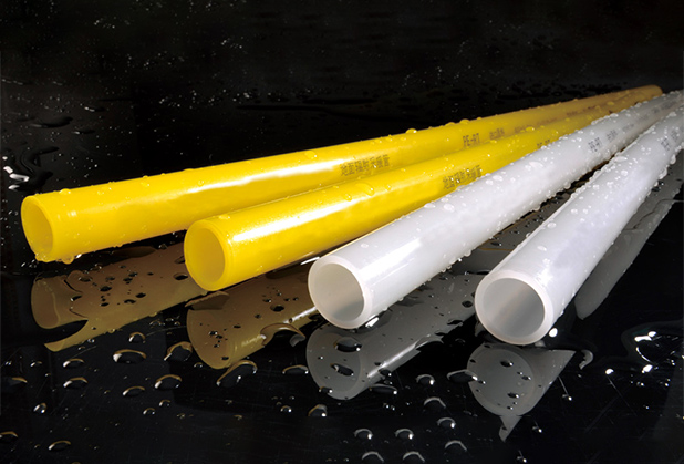 四川PE-RT采暖管外壁白化怎么办?在线解答