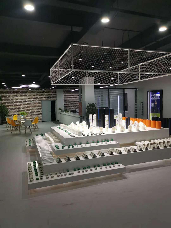 四川峰图管道科技管材销售成功案例