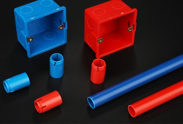 PVC管一般都有哪些常见规格和种类