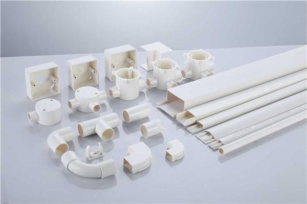 PVC 穿线管