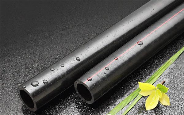 连续玻纤带増强聚乙烯 (PE)复合管