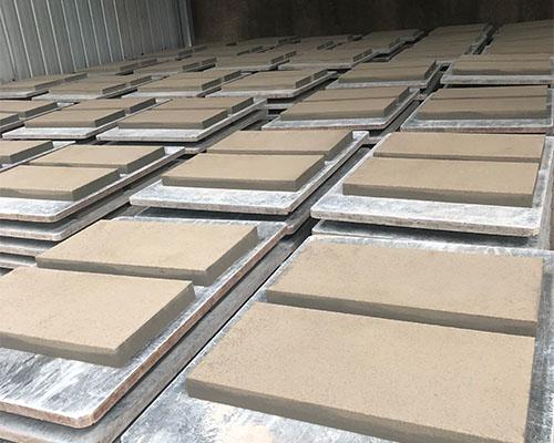 你知道PC仿石砖的生产工艺一般分为哪些吗?