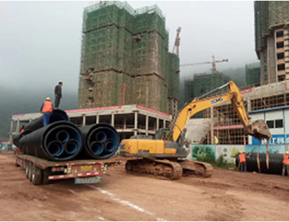 巴中通江县高明湖经济带建设PPP项目