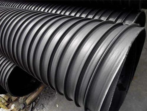 聚乙烯缠绕结构壁C型管