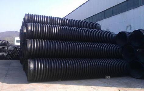 成都中空壁塑钢管
