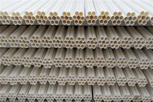 成都PVC七孔梅花管