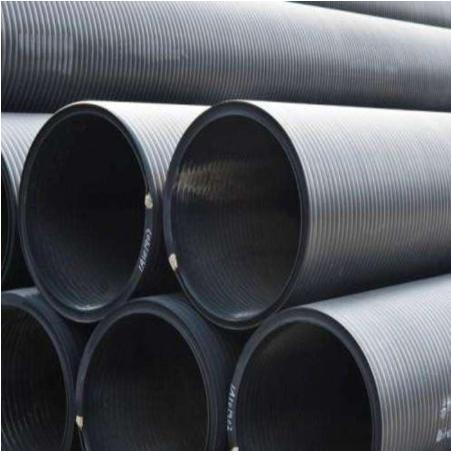 成都中空壁塑钢管生产