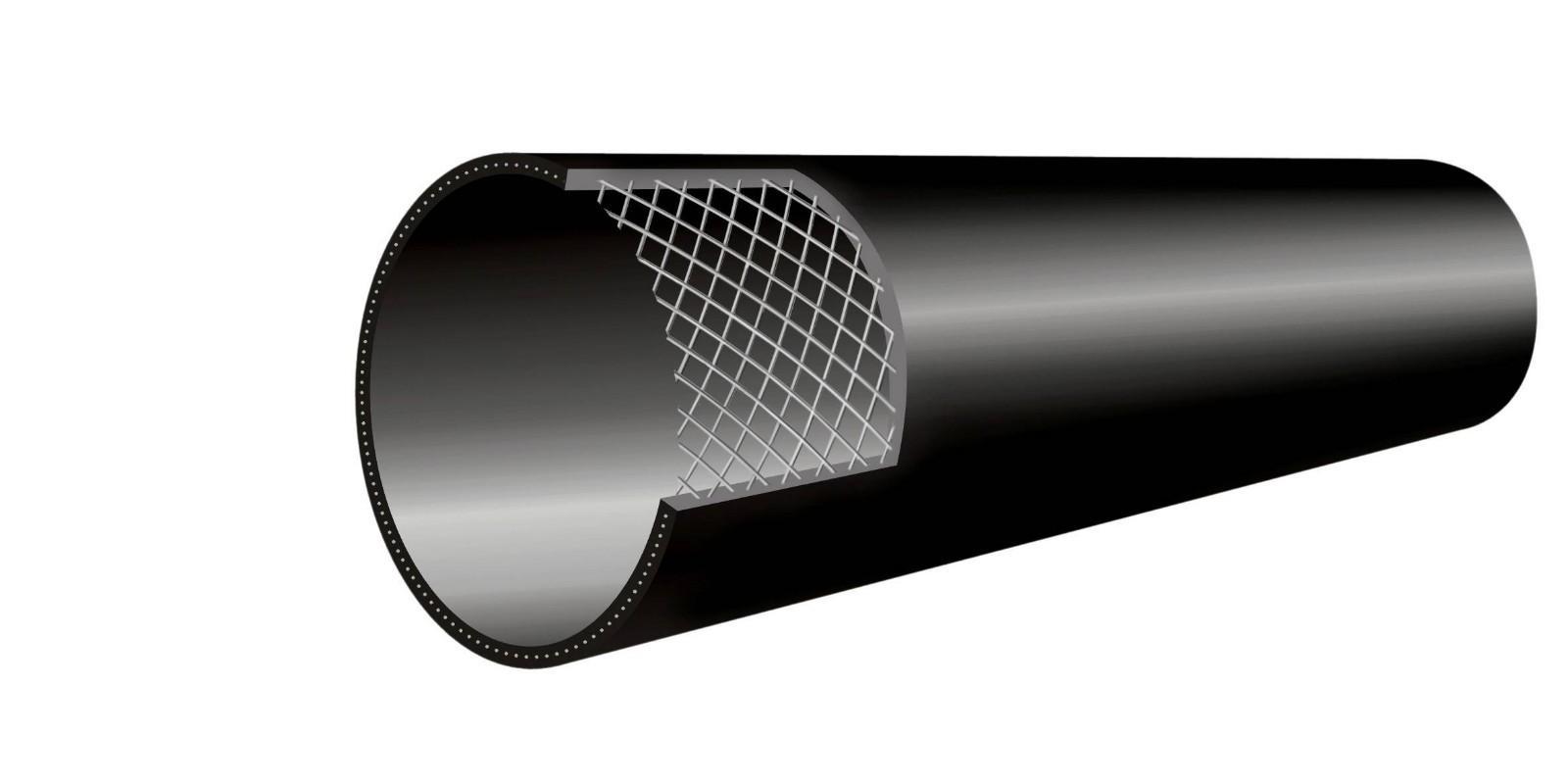 成都钢丝网骨架复合管质量上有哪些要求?