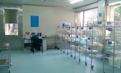 四川消毒机厂家告诉您医院ICU环境消毒方法