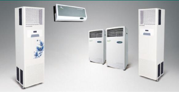 安装四川空气消毒机的优势