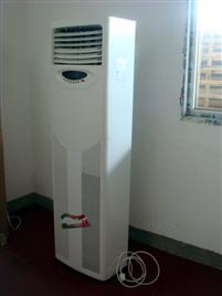带您了解医用空气消毒机的除菌过程