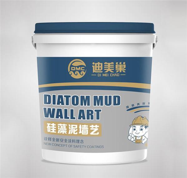 河南硅藻泥墙艺