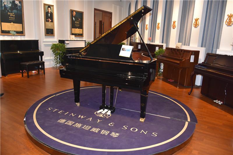 南阳钢琴培训机
