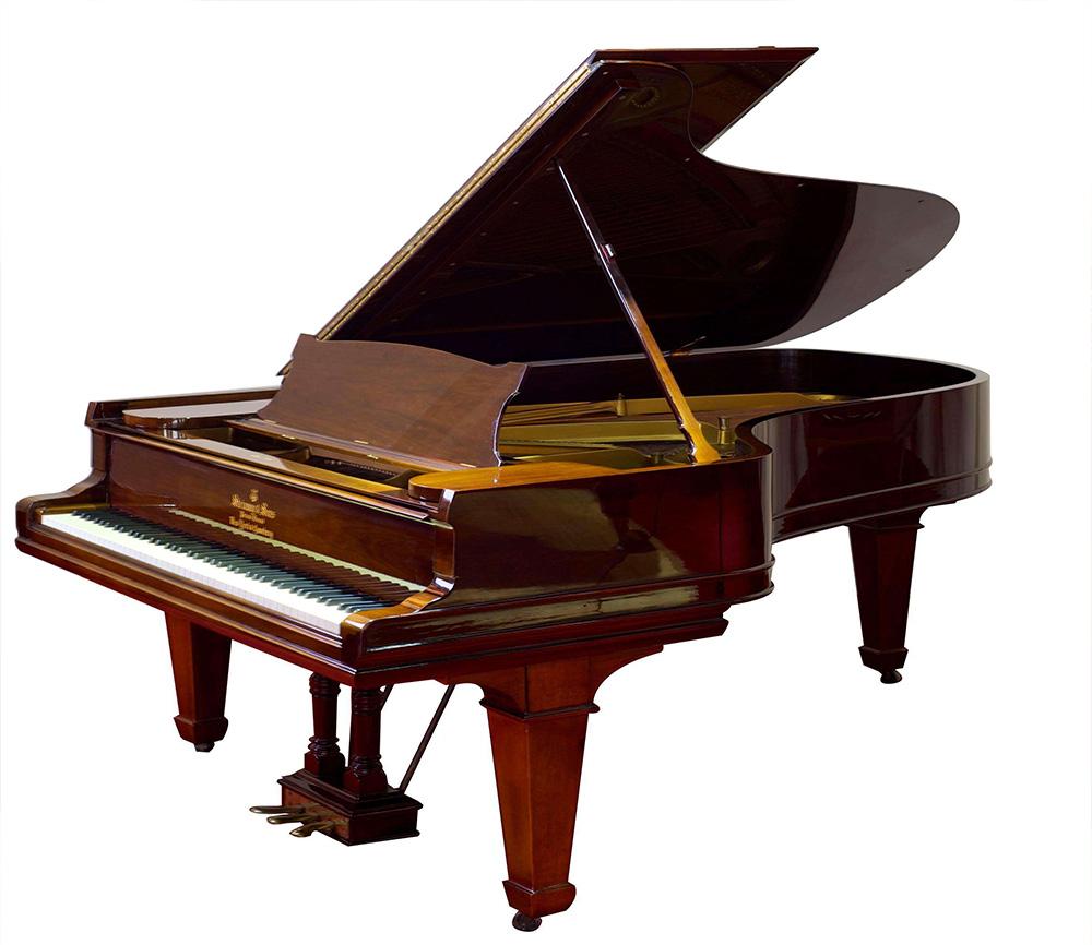 型号:B175 三角钢琴
