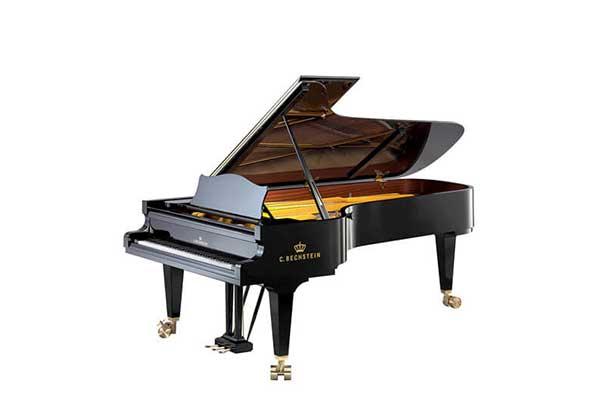 型号:D282 三角钢琴