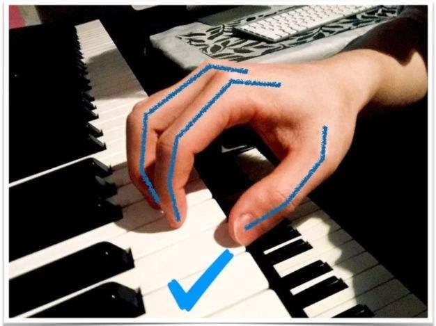 钢琴弹不好怎么办?这些细节你注意了吗?