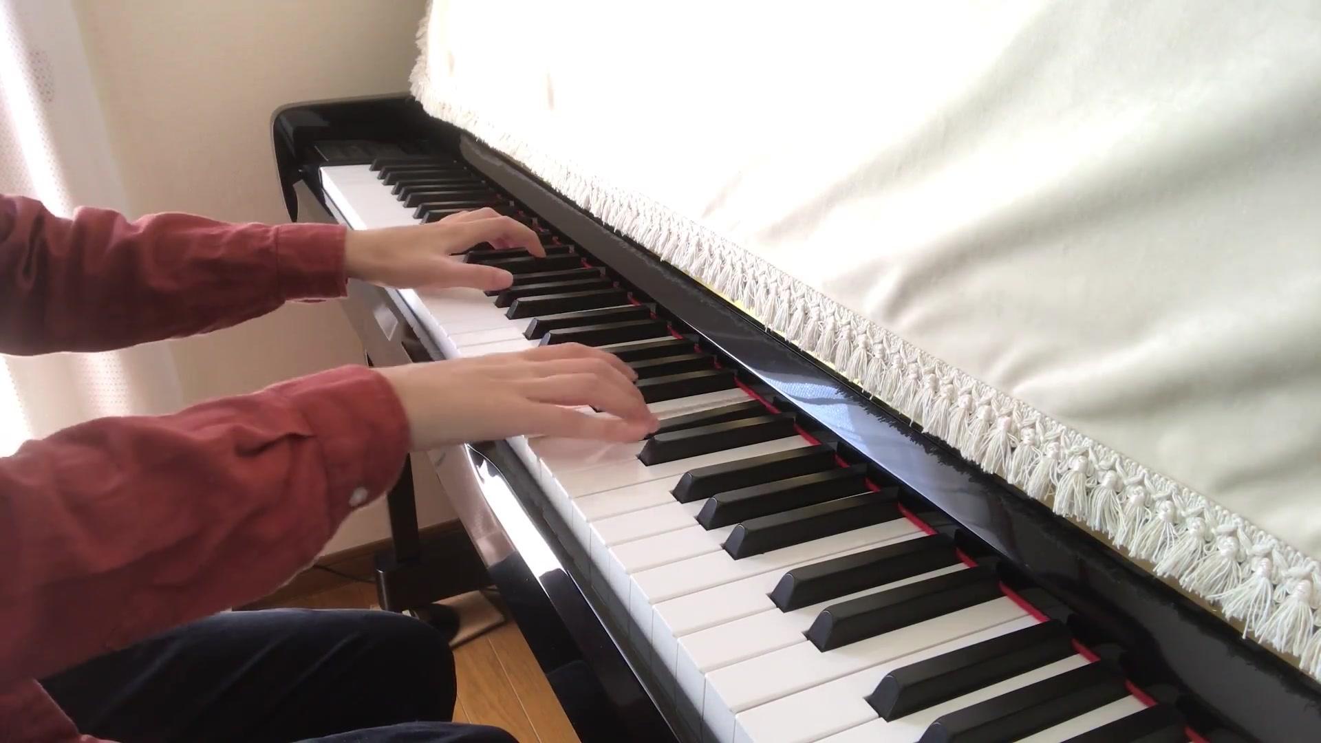 钢琴的指法怎么练习?琴行教你练习方法