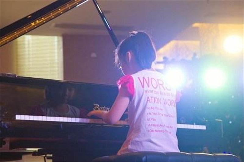 南阳钢琴考级