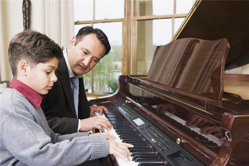 南阳钢琴考级培训---怎么知道自己的弹奏水平?