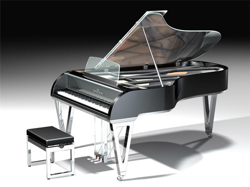 南阳钢琴考级---为什么你弹奏的没有别人弹的好听?