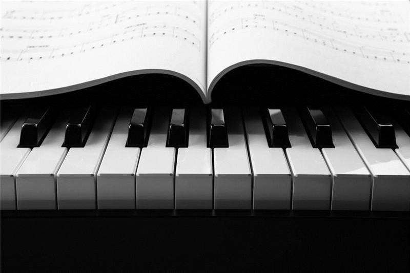 南阳钢琴考级---钢琴的弹奏技法是什么?