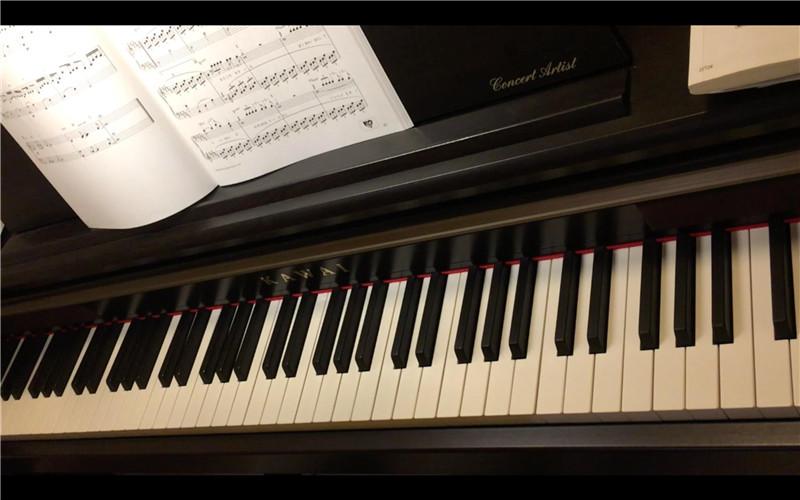 南阳钢琴考级---拜厄的钢琴曲怎么弹?