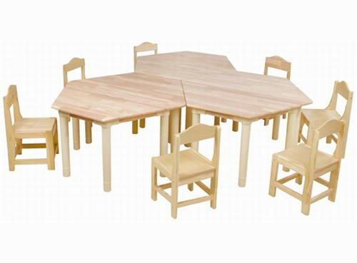 成都幼儿园桌椅厂家