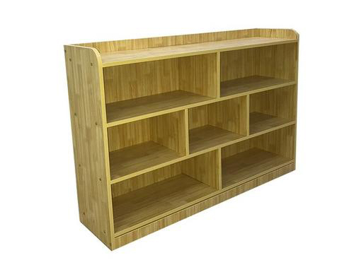成都幼儿园家具-书架