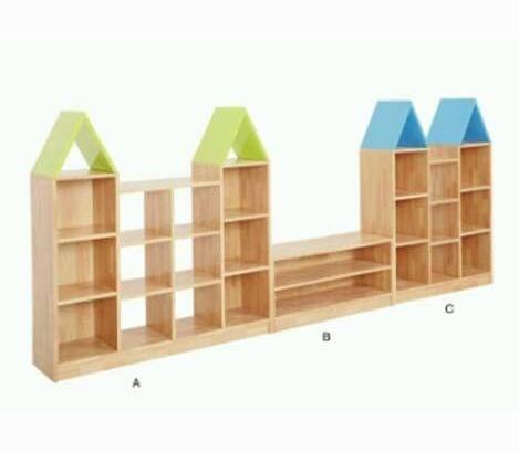 成都幼儿园家具选购误区,你有中招吗?