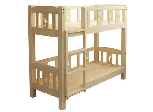 成都实木幼儿床