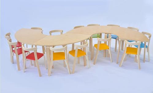 如何选择成都幼儿园家具?这五点不得不看!